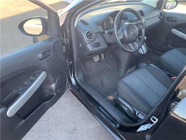 2011 Mazda Mazda2  (Stk: 111720) in Orleans - Image 8 of 23