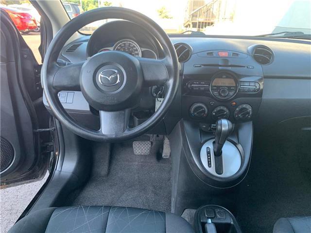 2011 Mazda Mazda2  (Stk: 111720) in Orleans - Image 11 of 23