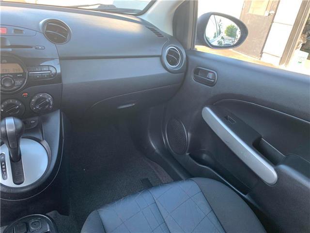 2011 Mazda Mazda2  (Stk: 111720) in Orleans - Image 12 of 23