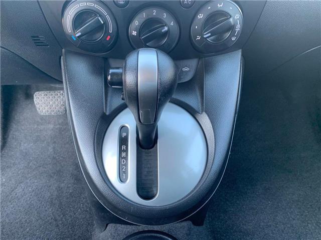 2011 Mazda Mazda2  (Stk: 111720) in Orleans - Image 18 of 23