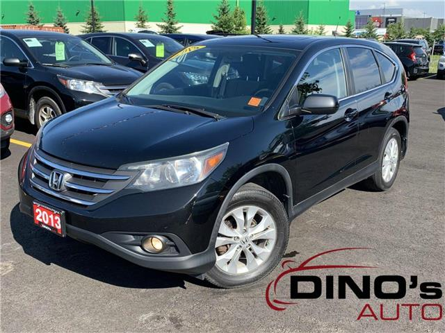 2013 Honda CR-V EX (Stk: 109498) in Orleans - Image 1 of 27
