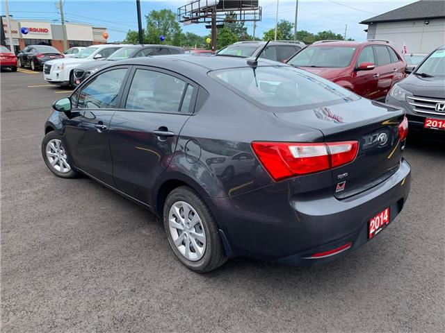 2014 Kia Rio LX+ (Stk: 371175) in Orleans - Image 2 of 27