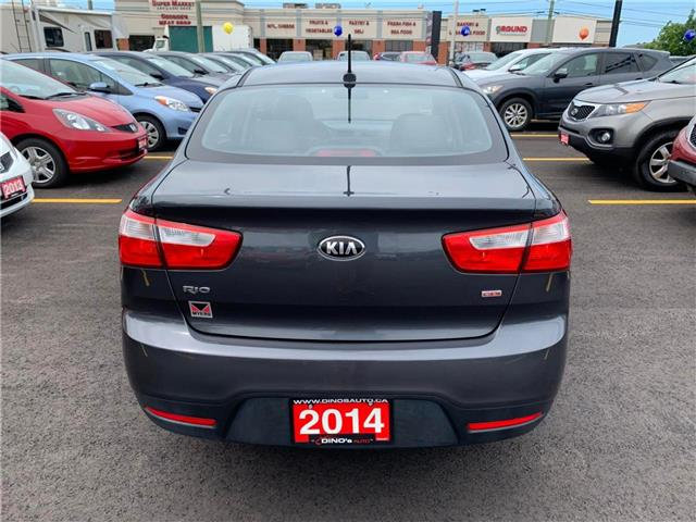 2014 Kia Rio LX+ (Stk: 371175) in Orleans - Image 3 of 27