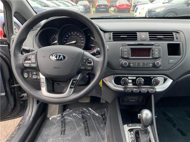 2014 Kia Rio LX+ (Stk: 371175) in Orleans - Image 11 of 27