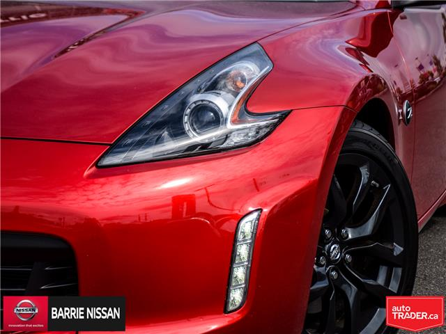 2018 Nissan 370Z Base (Stk: P4588) in Barrie - Image 2 of 23