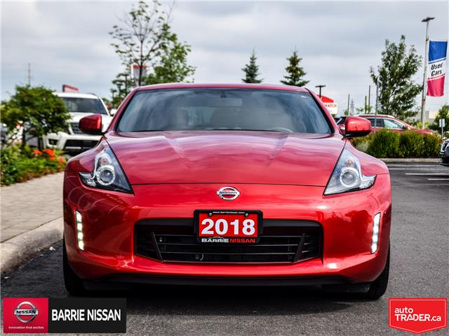 2018 Nissan 370Z Base (Stk: P4588) in Barrie - Image 3 of 23