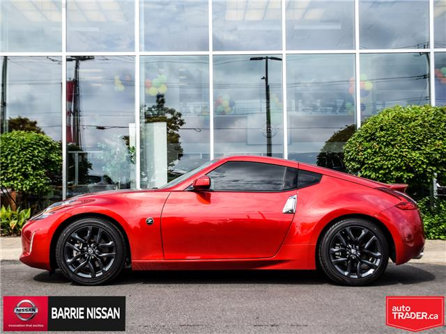 2018 Nissan 370Z Base (Stk: P4588) in Barrie - Image 4 of 23