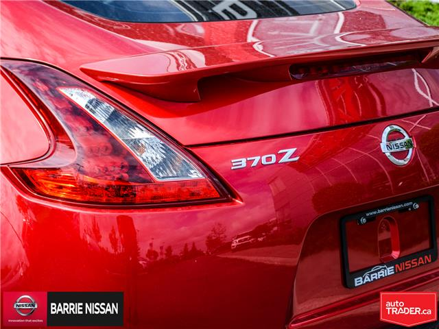 2018 Nissan 370Z Base (Stk: P4588) in Barrie - Image 8 of 23