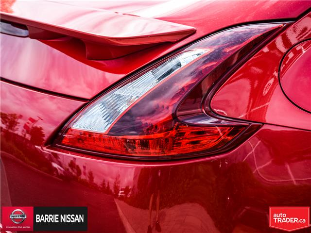 2018 Nissan 370Z Base (Stk: P4588) in Barrie - Image 9 of 23