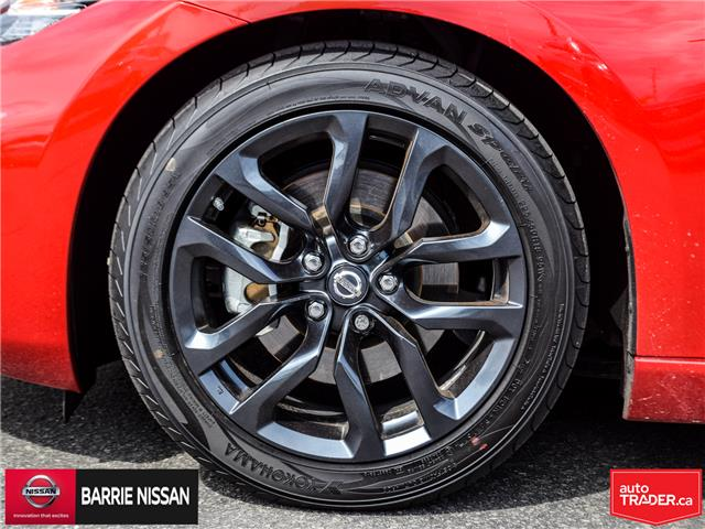 2018 Nissan 370Z Base (Stk: P4588) in Barrie - Image 10 of 23