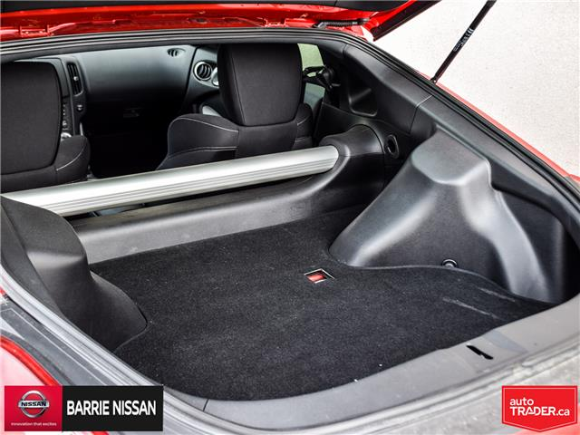2018 Nissan 370Z Base (Stk: P4588) in Barrie - Image 12 of 23