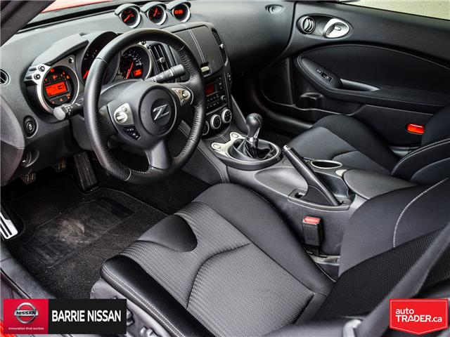 2018 Nissan 370Z Base (Stk: P4588) in Barrie - Image 14 of 23