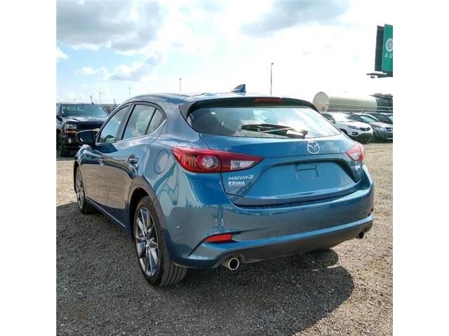 2018 Mazda Mazda3 Sport GT (Stk: 12584A) in Saskatoon - Image 7 of 23