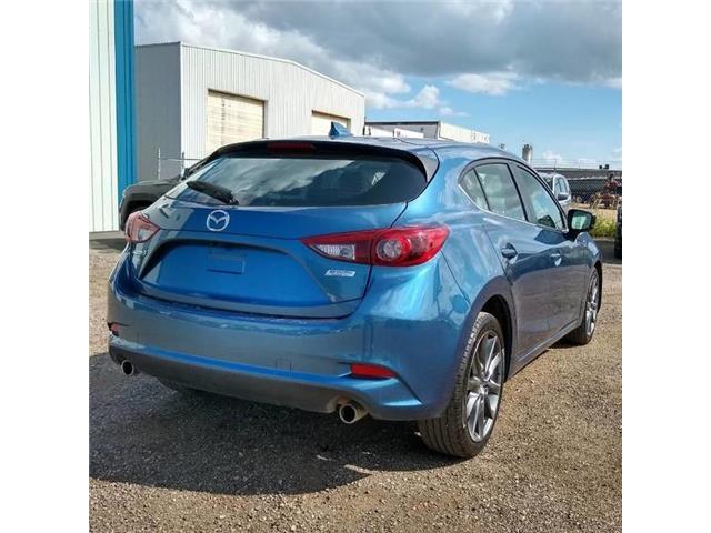 2018 Mazda Mazda3 Sport GT (Stk: 12584A) in Saskatoon - Image 9 of 23