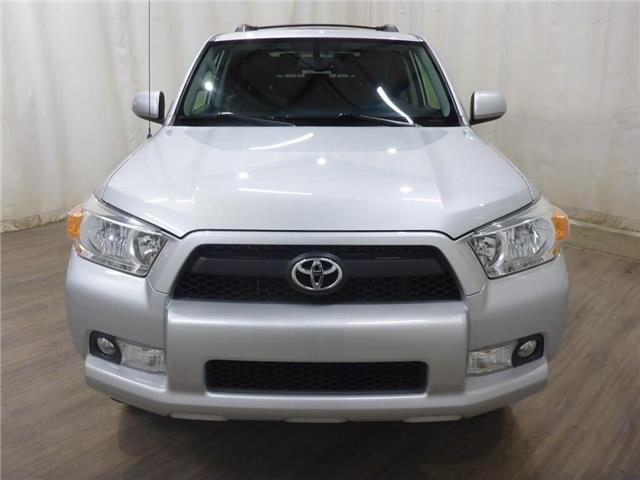 2012 Toyota 4Runner SR5 V6 (Stk: 19071252) in Calgary - Image 2 of 27