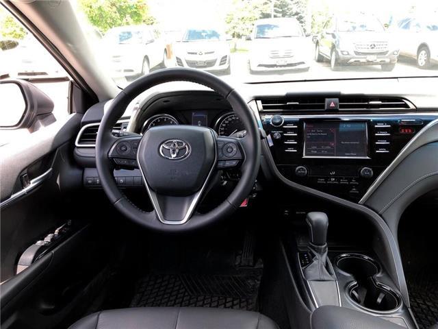 2018 Toyota Camry SE (Stk: 004473T) in Brampton - Image 13 of 18