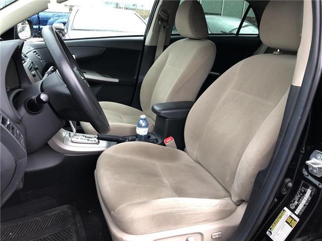 2013 Toyota Corolla LE (Stk: 938070T) in Brampton - Image 10 of 18