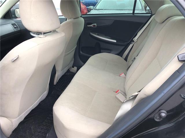 2013 Toyota Corolla LE (Stk: 938070T) in Brampton - Image 12 of 18