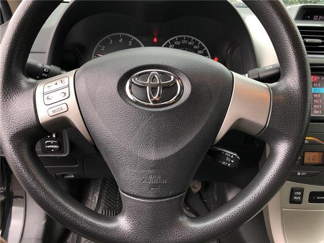 2013 Toyota Corolla LE (Stk: 938070T) in Brampton - Image 14 of 18