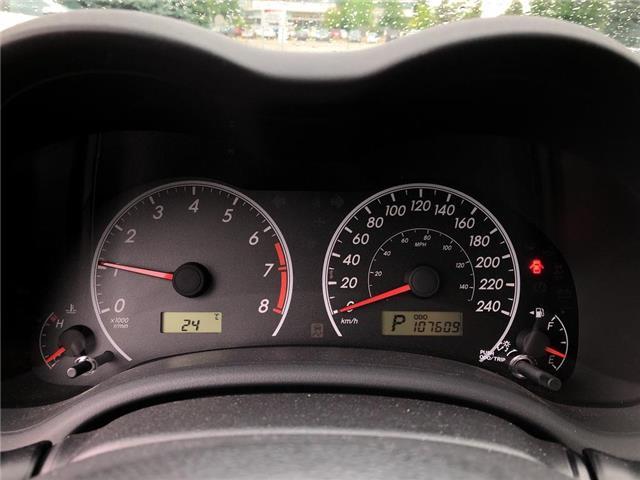 2013 Toyota Corolla LE (Stk: 938070T) in Brampton - Image 15 of 18