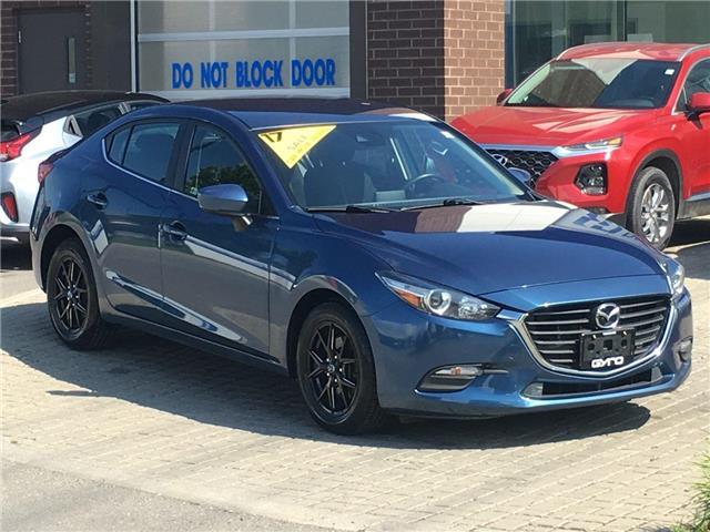 2017 Mazda Mazda3 GS (Stk: 28808A) in East York - Image 2 of 30