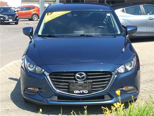 2017 Mazda Mazda3 GS (Stk: 28808A) in East York - Image 3 of 30