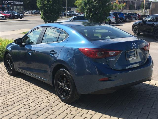 2017 Mazda Mazda3 GS (Stk: 28808A) in East York - Image 8 of 30