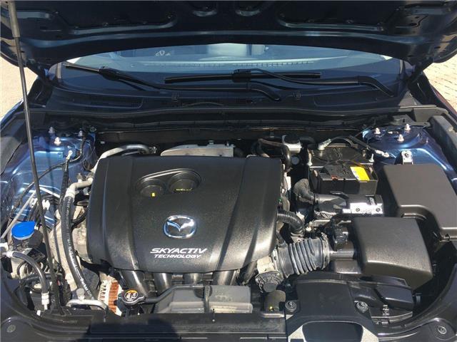 2017 Mazda Mazda3 GS (Stk: 28808A) in East York - Image 15 of 30