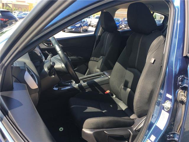2017 Mazda Mazda3 GS (Stk: 28808A) in East York - Image 18 of 30