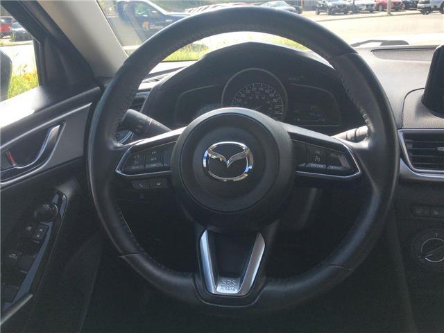 2017 Mazda Mazda3 GS (Stk: 28808A) in East York - Image 19 of 30