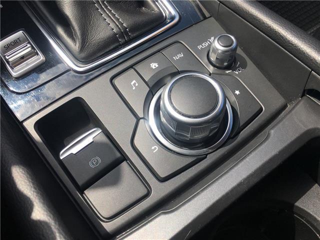 2017 Mazda Mazda3 GS (Stk: 28808A) in East York - Image 20 of 30