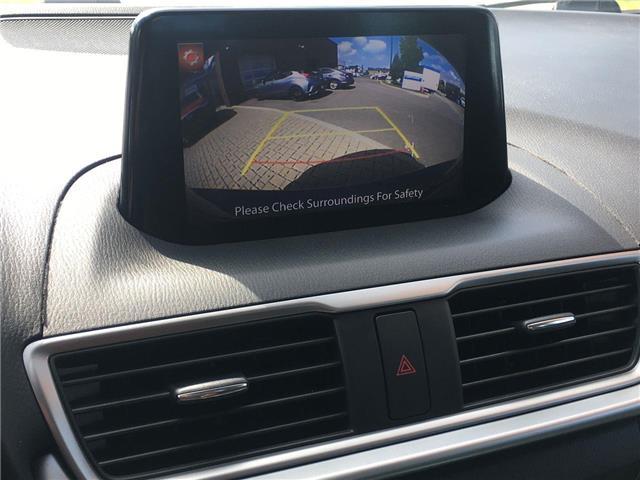 2017 Mazda Mazda3 GS (Stk: 28808A) in East York - Image 21 of 30