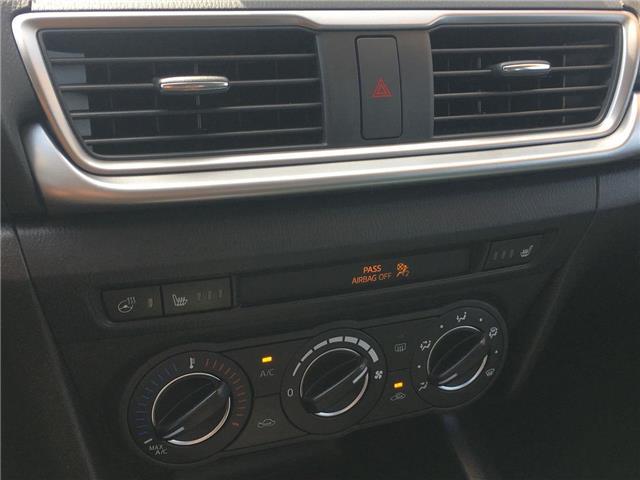 2017 Mazda Mazda3 GS (Stk: 28808A) in East York - Image 23 of 30