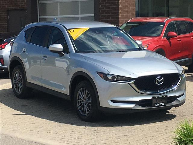2017 Mazda CX-5 GS (Stk: 28985) in East York - Image 2 of 28