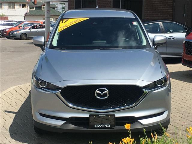 2017 Mazda CX-5 GS (Stk: 28985) in East York - Image 3 of 28