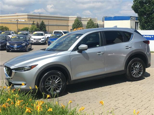 2017 Mazda CX-5 GS (Stk: 28985) in East York - Image 5 of 28