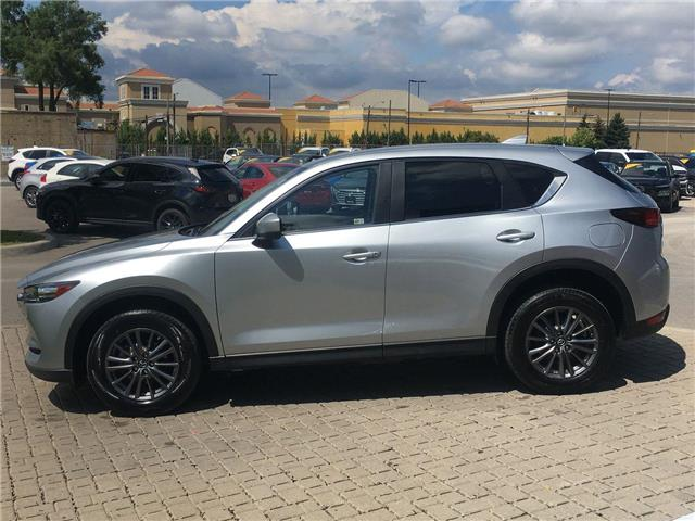 2017 Mazda CX-5 GS (Stk: 28985) in East York - Image 6 of 28