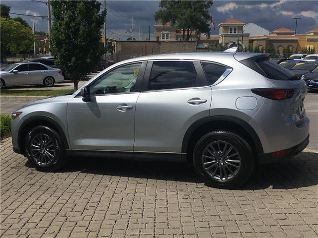 2017 Mazda CX-5 GS (Stk: 28985) in East York - Image 7 of 28