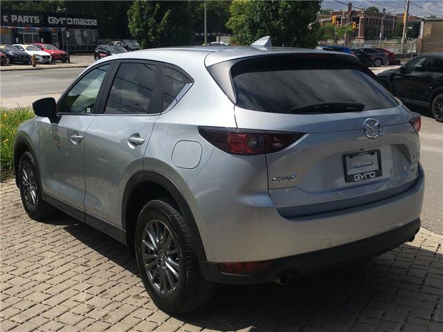 2017 Mazda CX-5 GS (Stk: 28985) in East York - Image 8 of 28