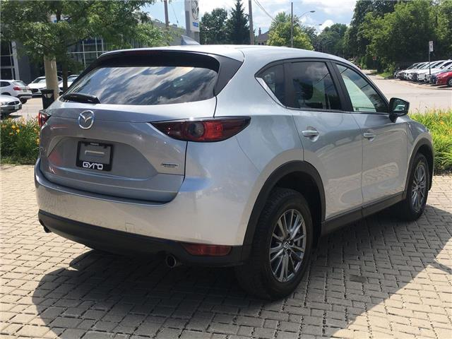 2017 Mazda CX-5 GS (Stk: 28985) in East York - Image 10 of 28