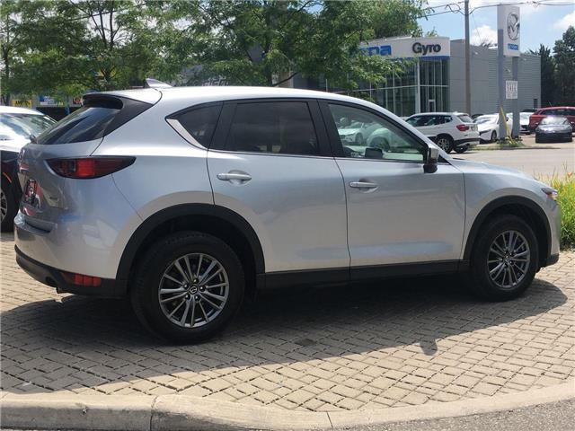 2017 Mazda CX-5 GS (Stk: 28985) in East York - Image 11 of 28