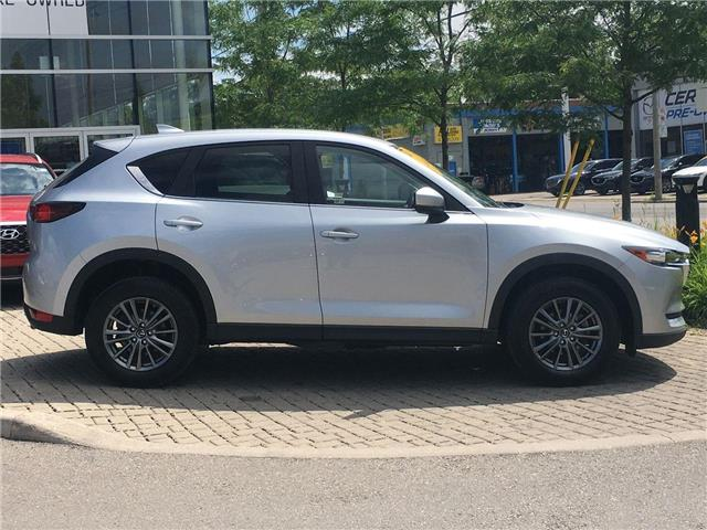 2017 Mazda CX-5 GS (Stk: 28985) in East York - Image 12 of 28