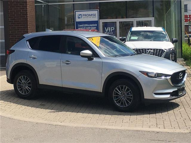 2017 Mazda CX-5 GS (Stk: 28985) in East York - Image 13 of 28