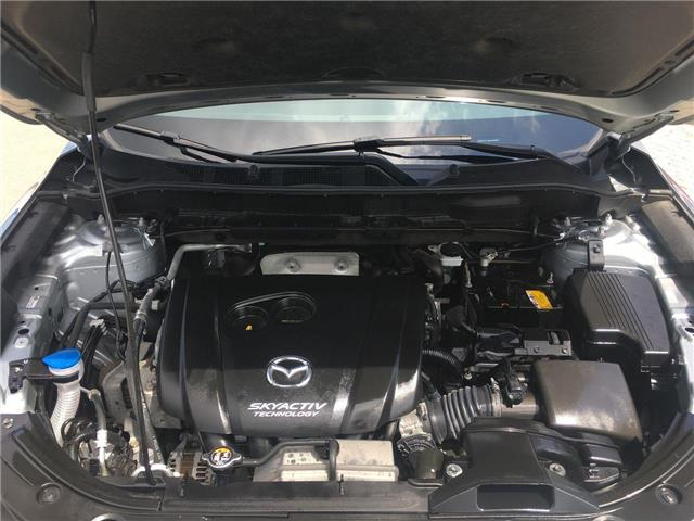 2017 Mazda CX-5 GS (Stk: 28985) in East York - Image 15 of 28