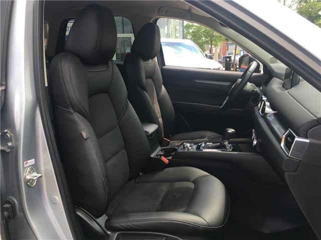 2017 Mazda CX-5 GS (Stk: 28985) in East York - Image 24 of 28