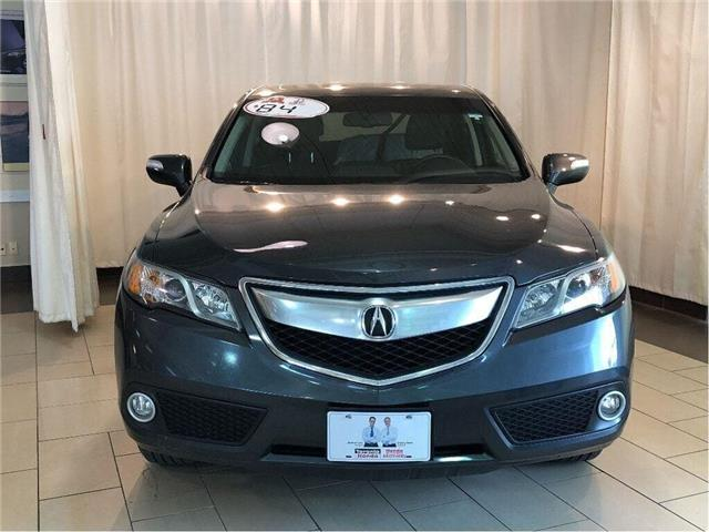 2015 Acura RDX Technology Package (Stk: 38949) in Toronto - Image 2 of 26