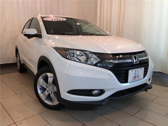 2016 Honda HR-V EX-L (Stk: 39230) in Toronto - Image 2 of 23