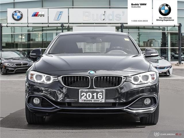 2016 BMW 428i xDrive (Stk: DB5648) in Oakville - Image 2 of 25