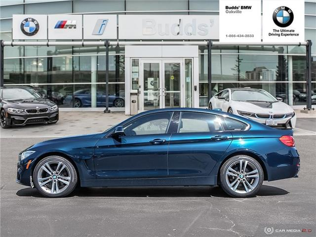 2016 BMW 428i xDrive Gran Coupe (Stk: DB5665) in Oakville - Image 2 of 26