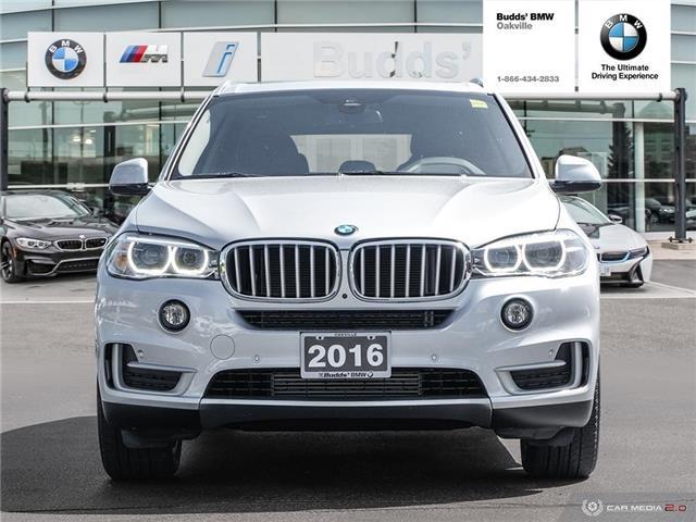 2018 BMW X5 xDrive35i (Stk: DB5691) in Oakville - Image 2 of 26